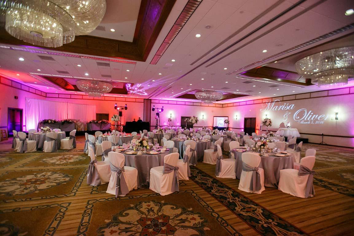 San Marcos Wedding Venues | Photos Crowne Plaza Phoenix Chandler Golf Resort