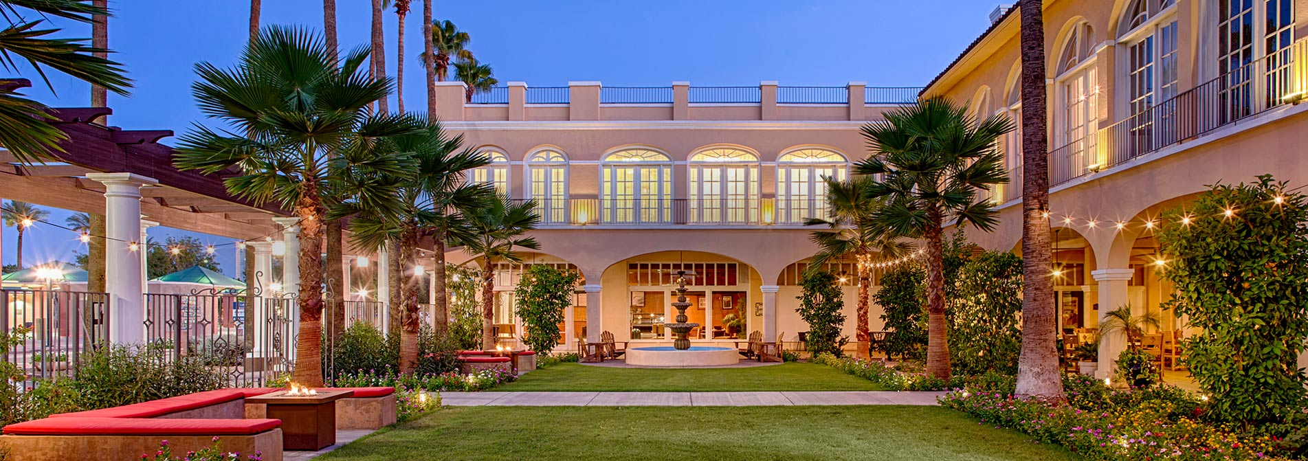 Historic Yet Contemporary Traditional Modern