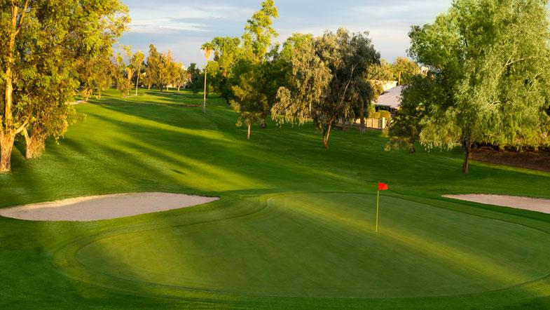 SIM Marcos - Indoor Virtual Golf in Arizona